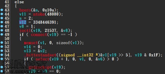 Dofloo(AESDDoS)僵尸网络正批量扫描攻击Docker容器-极安网
