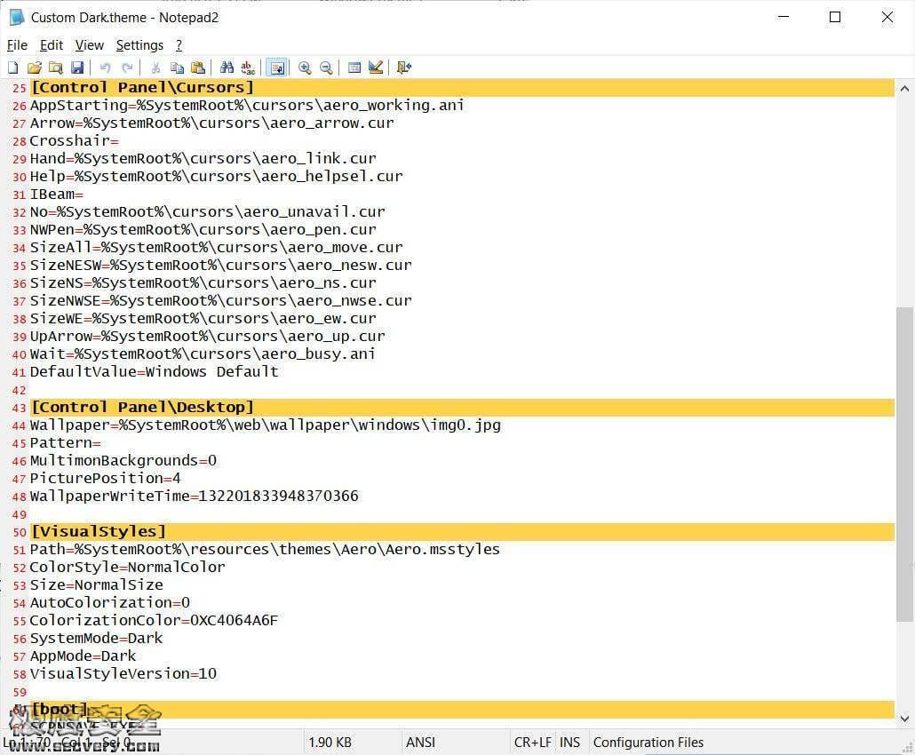 Windows10主题窃取系统密码漏洞-极安网