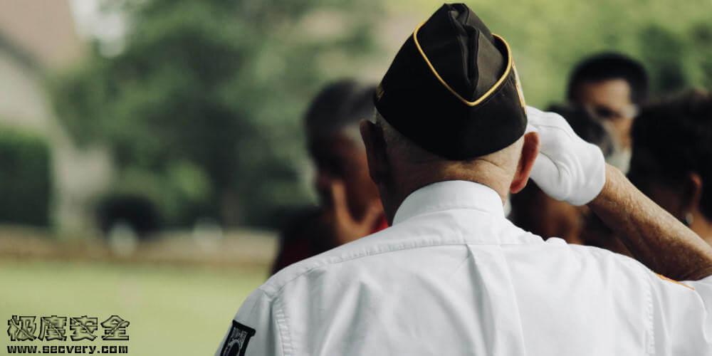 """""""名利双收"""":黑客盯上退伍军人的数据信息-极安网"""