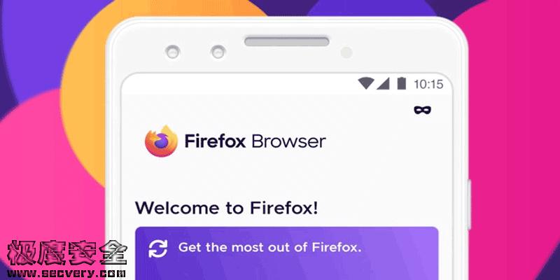 黑客通过WiFi网络可劫持安卓Firefox浏览器-极安网