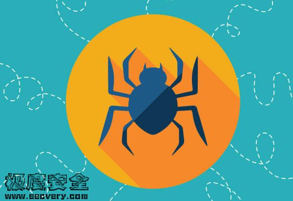 Evine交互式命令行Web爬虫-极安网