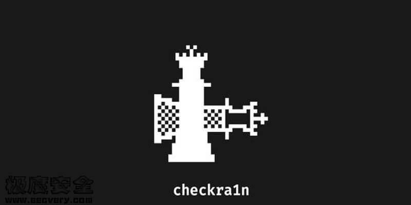 iOS14越狱工具下载 checkra1n 0.11.0 Beta-极安网