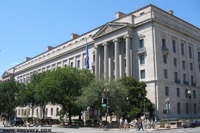 美司法部公布立法提案:拟改革互联网公司法律豁免权-极安网