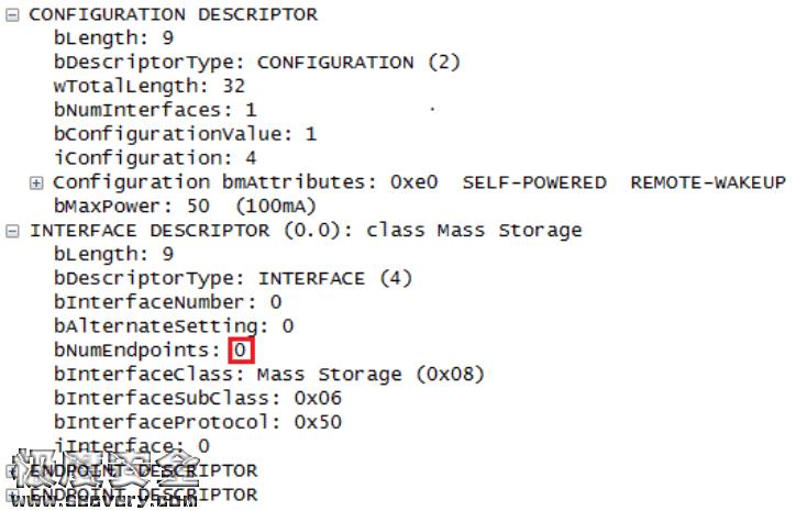 USB Fuzz:漏洞挖掘到漏洞报告-极安网