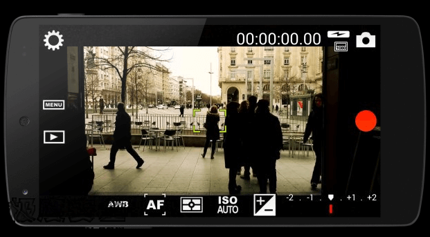 极致相机(Camera FV-5)解锁付费免激活破解版v5.2-极安网