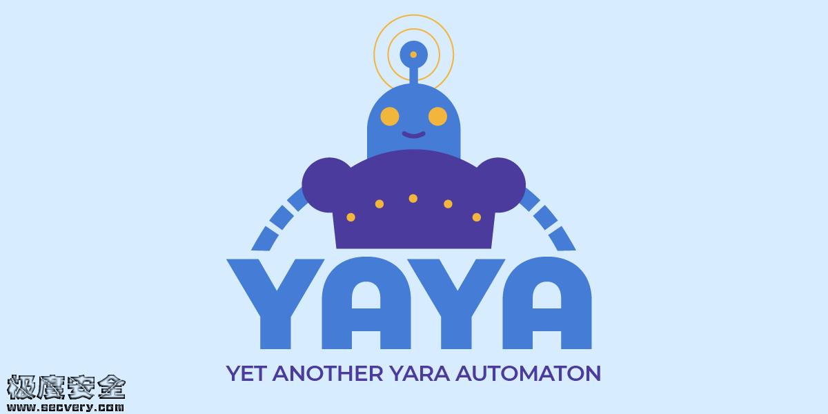 Yara自动策略管理及病毒扫描工具-极安网