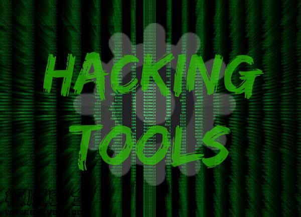Python渗透测试黑客工具包-极安网