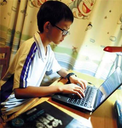 中国最小黑客汪正扬:因不想写作业黑掉校园网,如今怎样了?-极安网