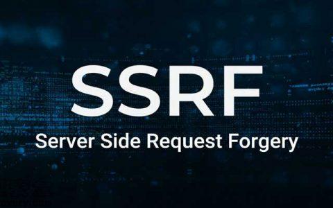 CTF夺旗赛Web安全渗透测试SSRF题目总结