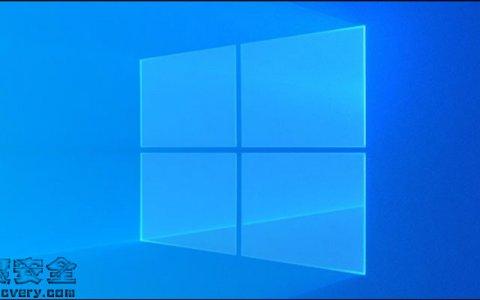 红队技巧:隐藏windows服务
