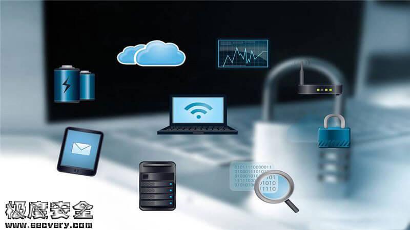 内网渗透测试如何进行信息收集-极安网