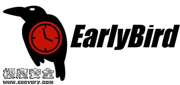 敏感数据检测工具EarlyBird-极安网