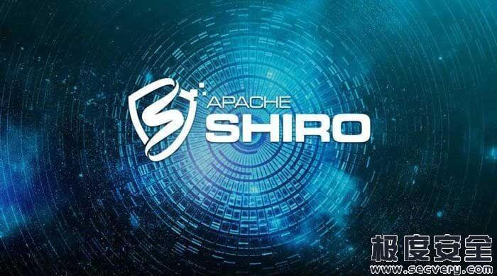 Apache Shiro身份验证绕过漏洞 (CVE-2020-17510)-极安网