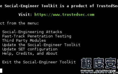Kali Linux Web 渗透测试秘籍 第九章:客户端攻击和社会工程学