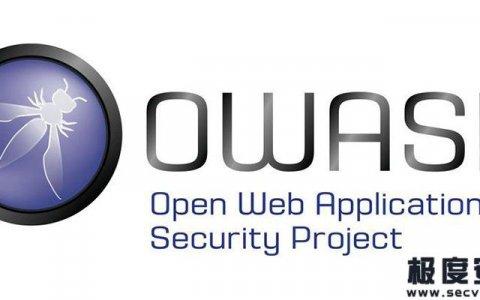 Kali Linux Web 渗透测试秘籍 第十章:OWASP Top 10