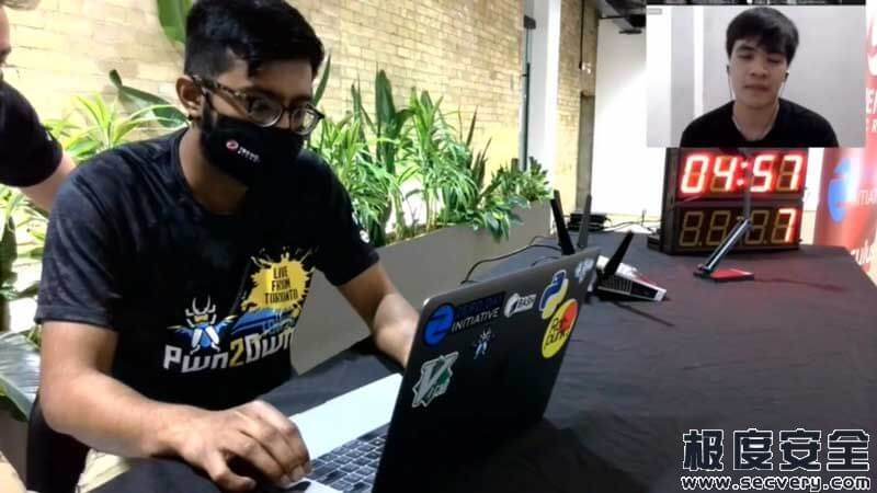 黑客攻击的下一个目标:路由器和NAS漏洞-极安网