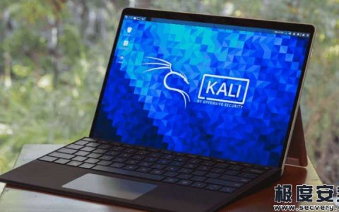 Kali Linux 2020.4版本发布 新内核新工具