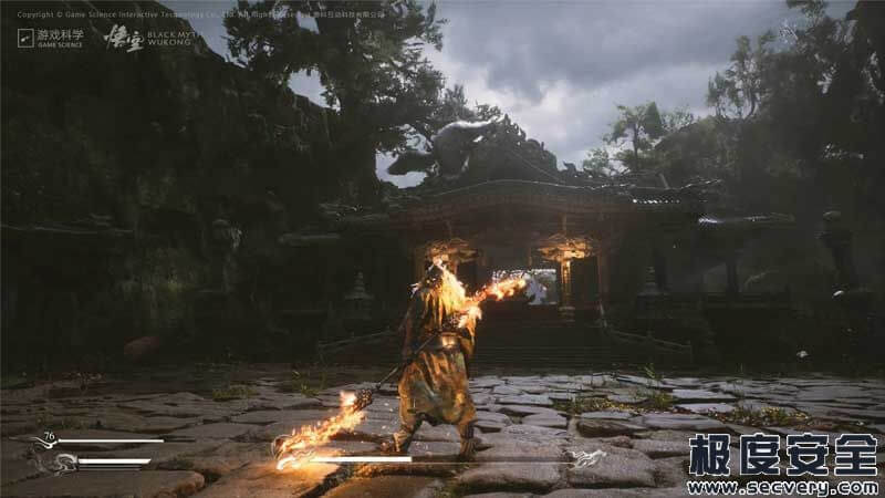 《黑神话:悟空》内部体验版单机动作RPG游戏下载-极安网