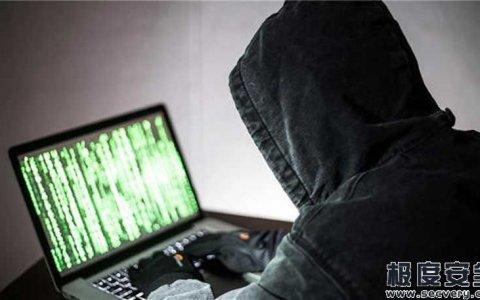 """网络犯罪是一份苦逼的""""工作"""""""