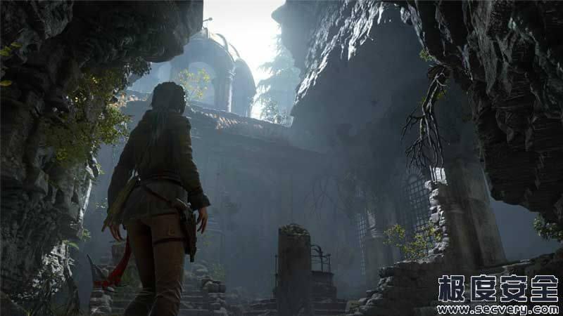 《古墓丽影:崛起》20周年版游戏免费高速下载-极安网