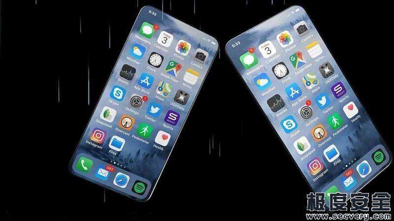 """iOS最新漏洞:通过Wi-Fi对iPhone用户数据进行""""不受限制的访问""""-极安网"""
