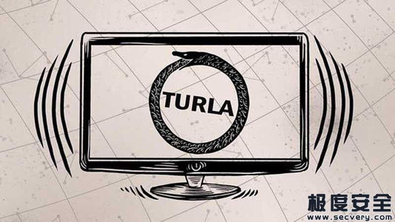 最新发现的Turla恶意后门软件用于攻击政府部门-极安网