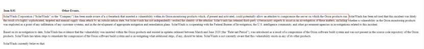 """FireEye、美国财政部和商务部被APT29攻击 18000名客户面临""""窃听""""威胁-极安网"""