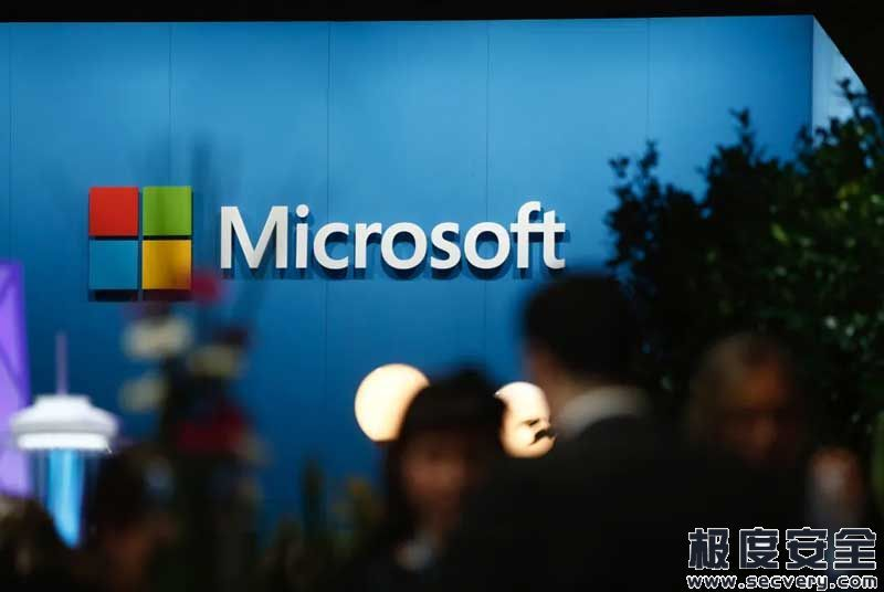 微软:黑客访问了我们内部源代码-极安网