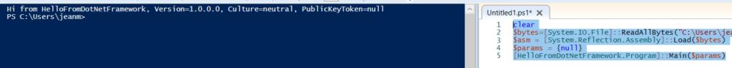 绕过Cobalt-Strike在使用.NET程序集时的大小限制-极安网